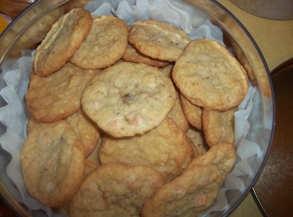 Butterscotch Potato Chip Cookies Recipe