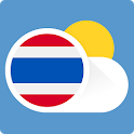 Thailand weather icon