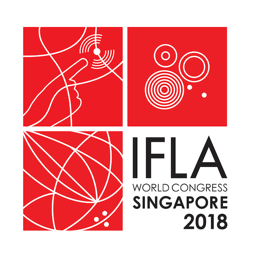 IFLA World Congress 2018 Android APK Download Free By Actigage Pte Ltd