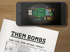Them Bombs: co-op board game play with 2-4 friendsのおすすめ画像3