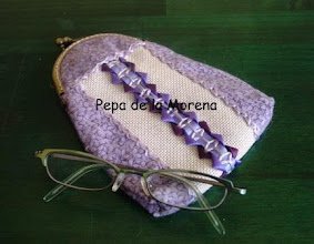 Photo: funda para gafas