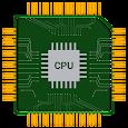 iCPU - System & Hardware info