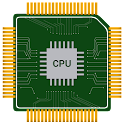 iCPU - System & Hardware info icon