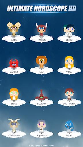 Ultimate Horoscope HD Free