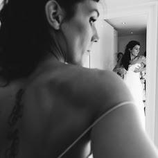 Wedding photographer Inneke Gebruers (innekegebruers). Photo of 26.08.2016