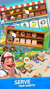 My Little Paradise Resort Management Game MOD (Infinite Money) 3