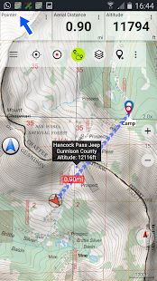 US Topo Maps Free- screenshot thumbnail