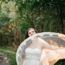 Весільний фотограф Юлия Дубовицкая (dubov1987). Фотографія від 26.11.2018