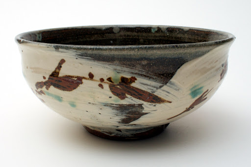 Jim Malone Pottery Bowl 03