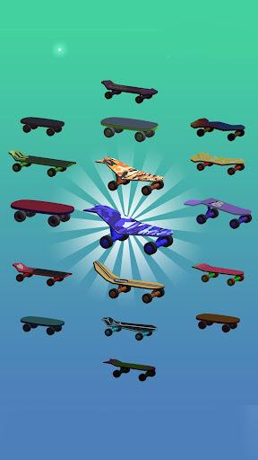 Flippy Skate 1.0 screenshots 5