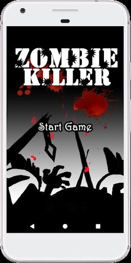 Kill Shot Zombie - Kill Zombies Shooter 1.3 Mod screenshots 1