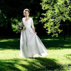 Wedding photographer Konstantin Gurkin (koostyn). Photo of 13.08.2017