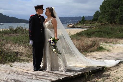 Fotógrafo de bodas Jose luis Salgueiro vidal (jsalgueiro). Foto del 14.09.2016