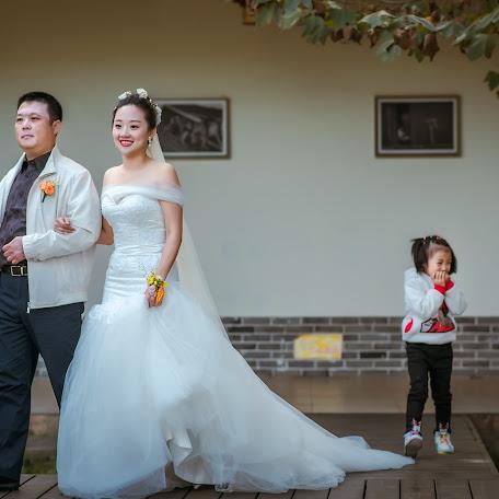 Wedding photographer Lan Yoyo (LANLL). Photo of 04.02.2017