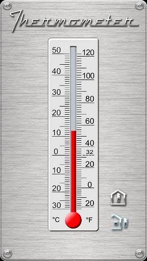 Thermometer screenshots 3
