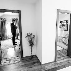 Fotógrafo de bodas Cristian Cinta (Mareki). Foto del 21.01.2018
