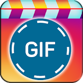 Moving GIFs for Whatsapp  🎬