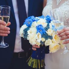 Wedding photographer Mikhail Ryzhov (michaelryzhov). Photo of 19.04.2016