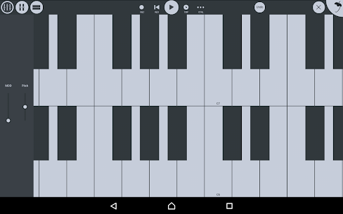 FL Studio Mobile v3.2.61 [Patched] APK + Data OBB 7
