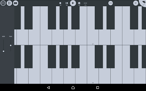 FL Studio Mobile- screenshot thumbnail