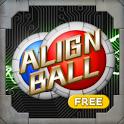 Align Ball Free icon