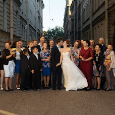 Wedding photographer Petr Karasev (karasev). Photo of 28.08.2016