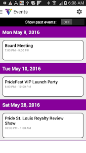 Pride St. Louis- screenshot thumbnail