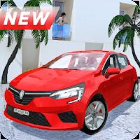 Car Simulator Clio