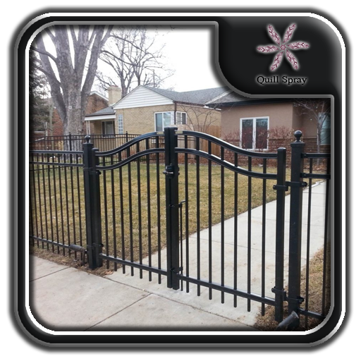 Latest Fence And Gate Design Aplicații Pe Google Play