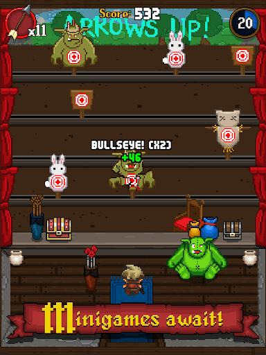 Dash Quest 2.9.19 screenshots 19