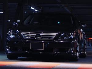 LS  600hL・UZ・Lセレクト・4T5・4人乗りのカスタム事例画像 🐺一匹狼🐺【Jun Style】さんの2020年09月18日19:22の投稿