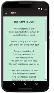 Urbandub Songs+Lyrics - náhled