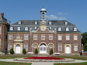Photo: Schloss Nordkirchen