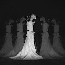 Wedding photographer Cristian Pazi (cristianpazi). Photo of 12.02.2018