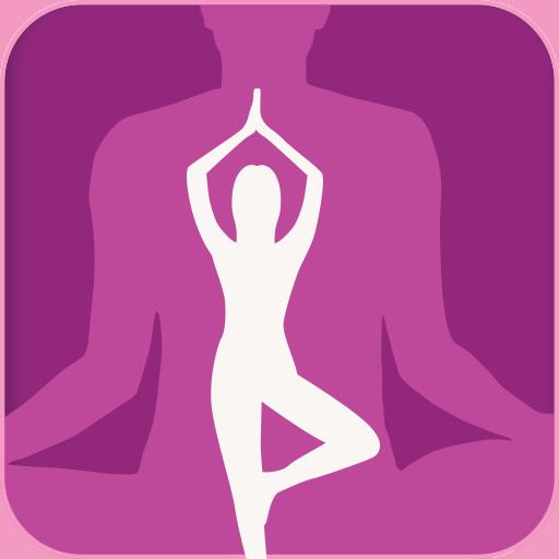 毎日ヨガ 健康 App LOGO-硬是要APP