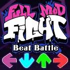 FNF Beat Battle - Full Mod Fight
