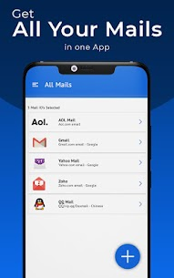 Email App for All Email Apk Latest Version Download For Android 2