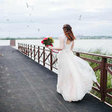 Wedding photographer Natalya Sannikova (yuka4ka). Photo of 03.08.2017