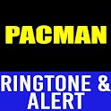 Pacman game Ringtone and Alert icon