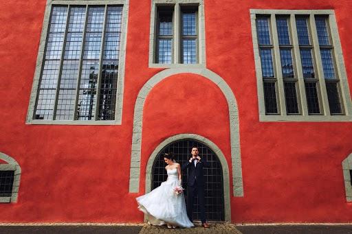 Wedding photographer Artur Voth (voth). Photo of 02.06.2016