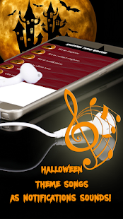 Halloween Theme Song Ringtone - Android Apps on Google Play