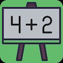 Basit Matematik icon