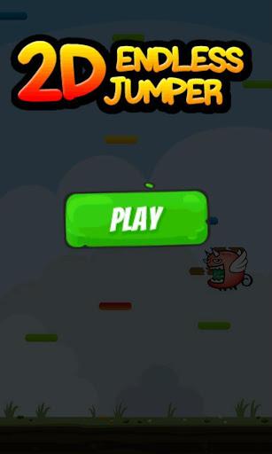 Mr.Doodle Jump
