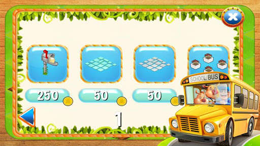 Code Triche Farm School mod apk screenshots 2