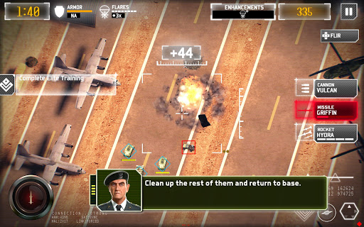 Drone : Shadow Strike 3 android2mod screenshots 16