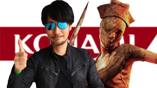 Konami Reignites Kojima Silent Hills PS5 Rumors With Cryptic New Tweet