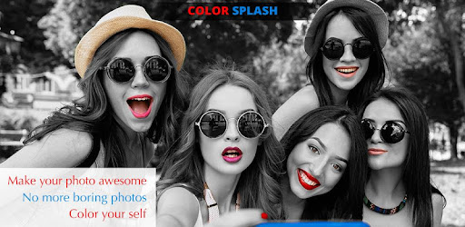 Приложения в Google Play – Color Splash
