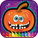 Halloween Coloring Book  icon