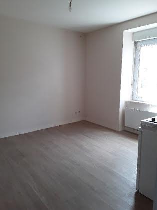 Location studio 26,12 m2