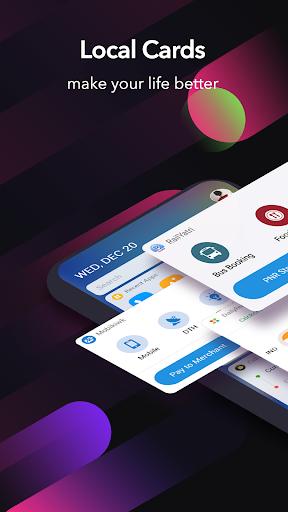 XOS Launcher(2019)- Customized,Cool,Stylish 3.6.46 screenshots 2